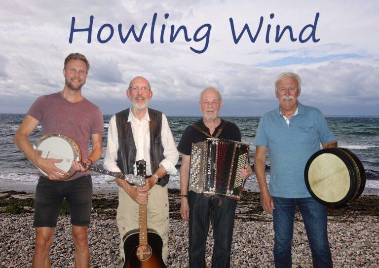Howling-wind