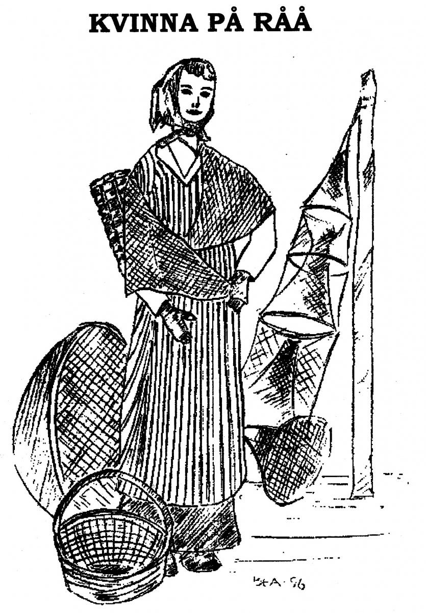 Kvinna-på-Råå